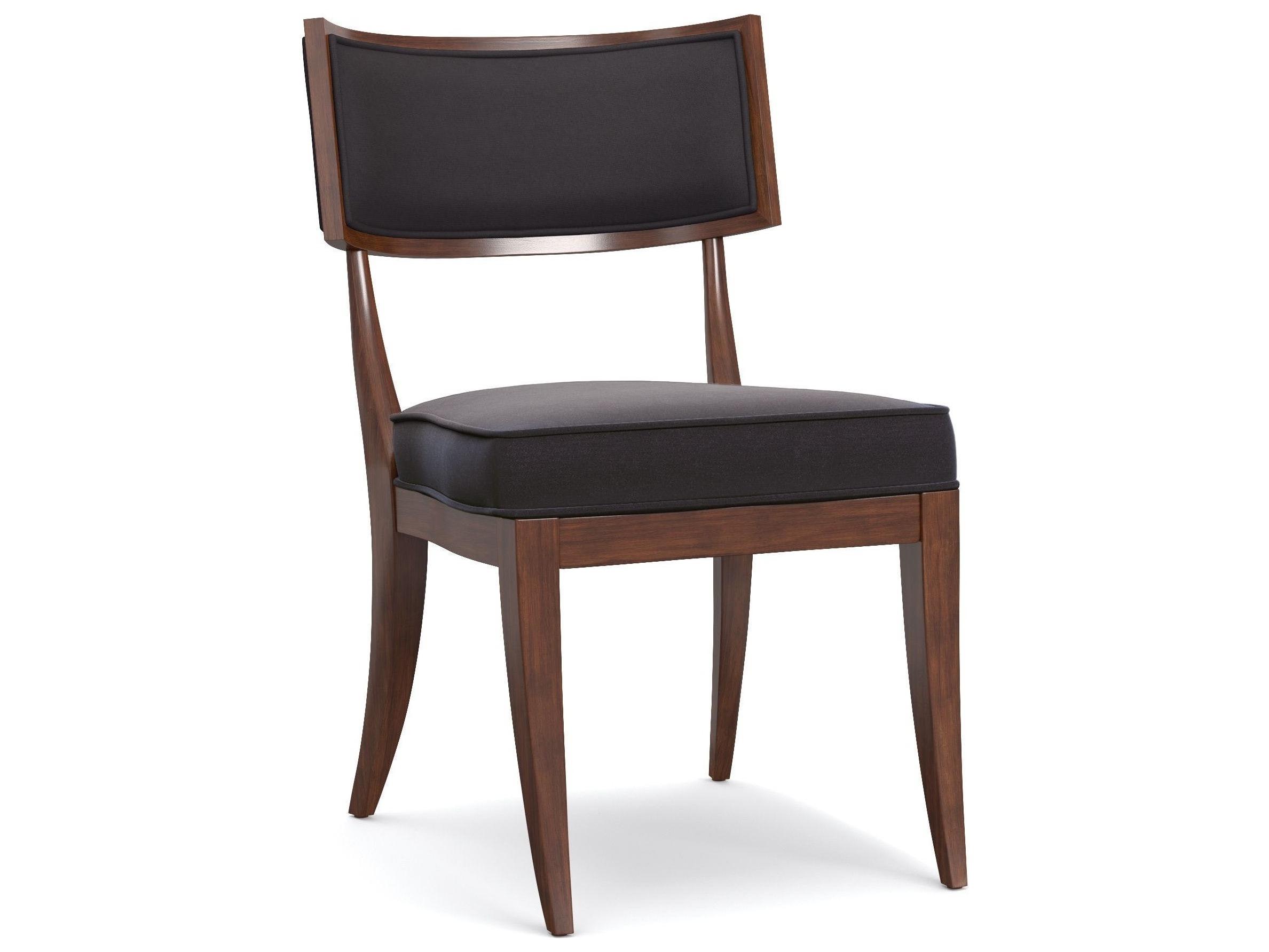 Hooker Furniture Cynthia Rowley Zuma Caviar With