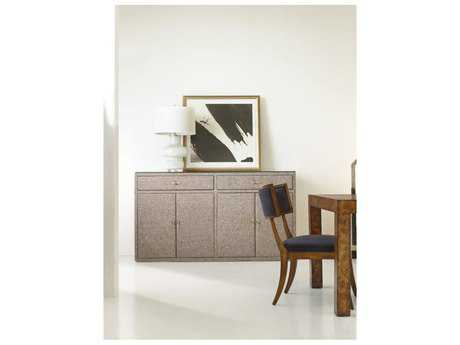 Hooker Furniture Cynthia Rowley Vision & Chocolate 68''L x 18''W Sideboard