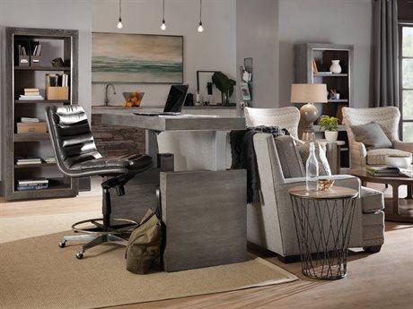 Hooker Furniture House Blend Home Office Set