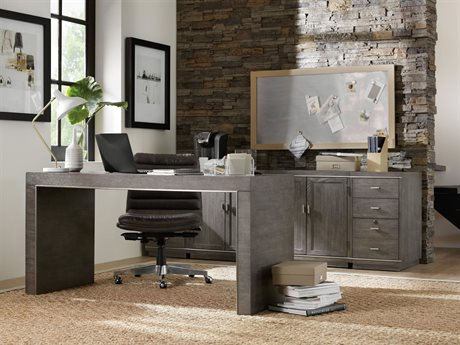 Hooker Furniture House Blend Home Office Set