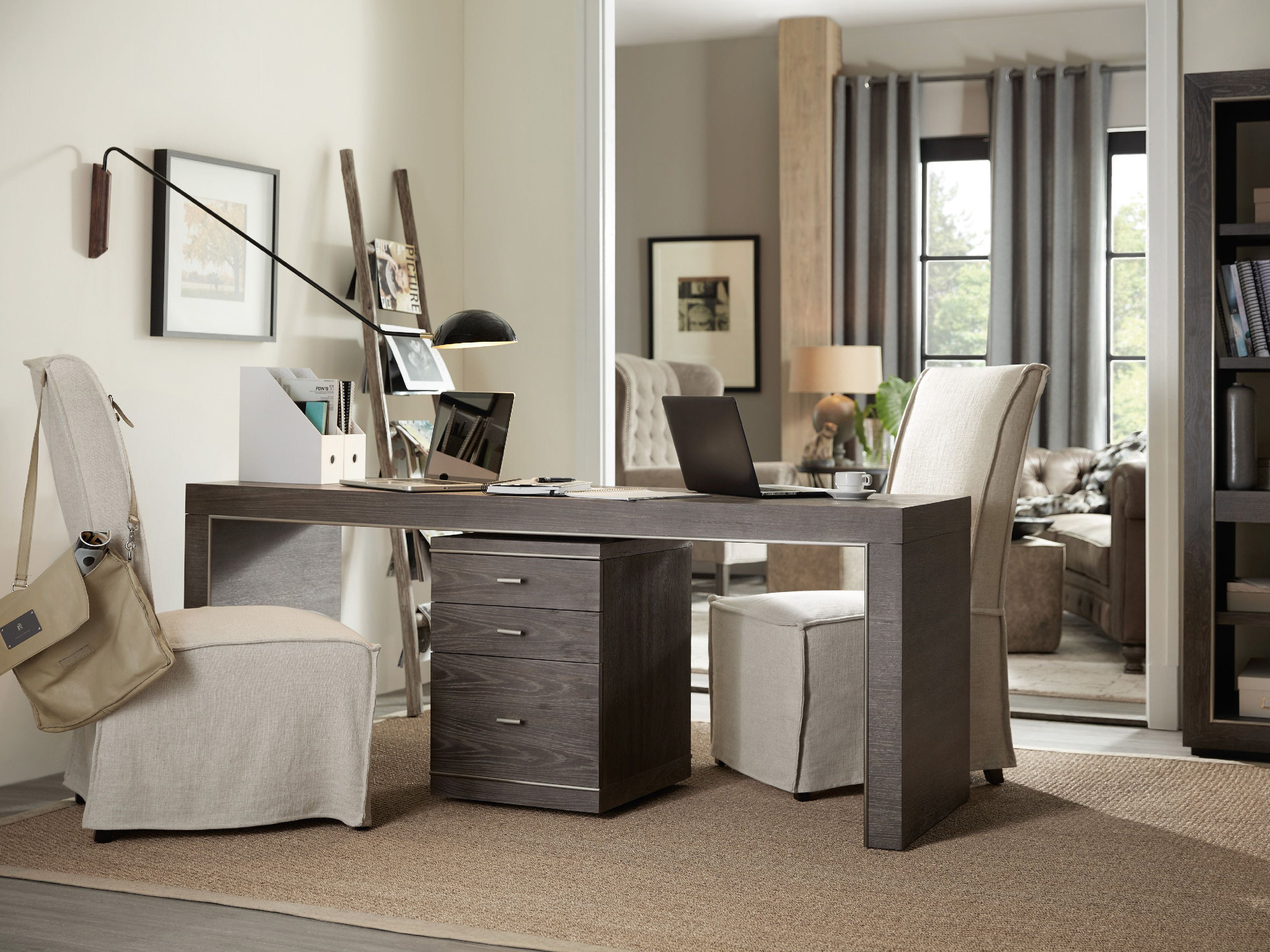 drawers two gray of desks with simple desk designs elegant writing design