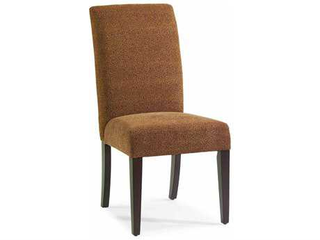 Hooker Furniture Stellene Cheetz Copper Dining Side Chair