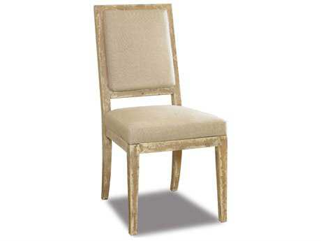 Hooker Furniture Addison Linen Dining Side Chair