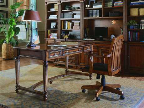 Hooker Furniture Brookhaven Home Office Set