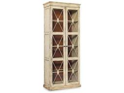 Hooker Furniture Sanctuary Dune Display China Cabinet