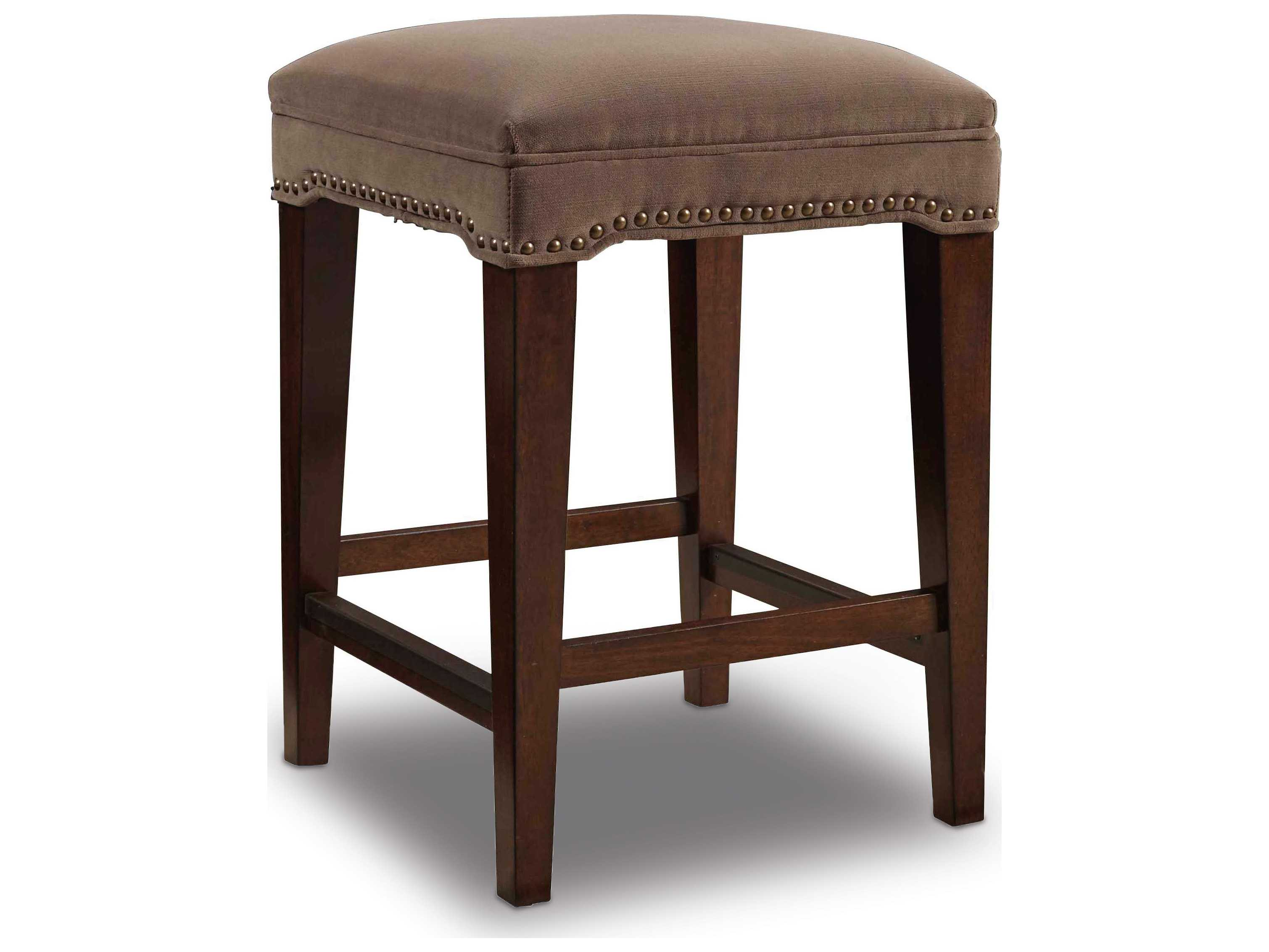 Hooker Furniture Skyline Chablis Backless Counter Stool