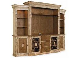 Hooker Furniture Sanctuary Dune & Beach 117''L x 24''W Entertainment Center