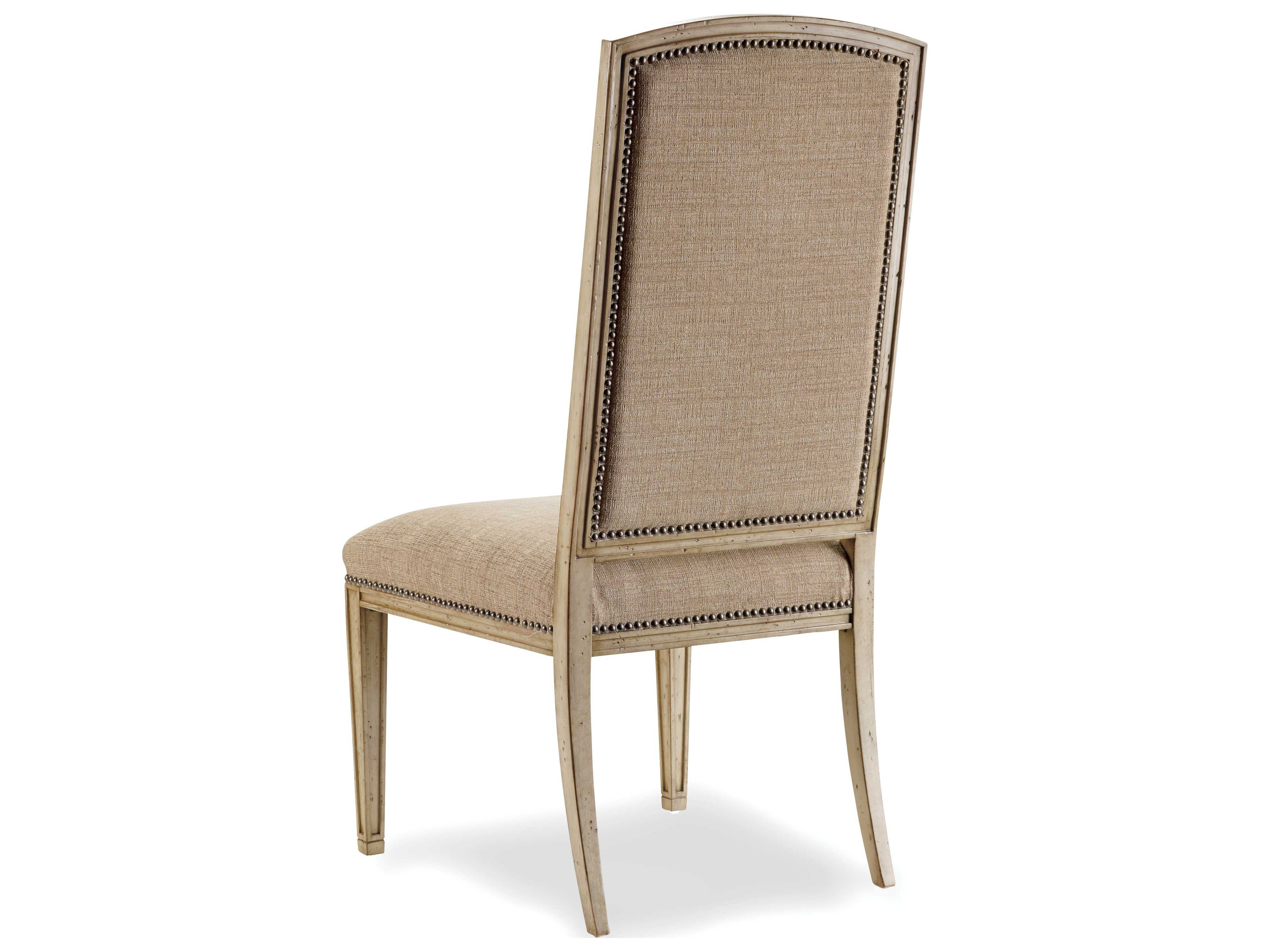 Hooker Furniture Sanctuary Mirage Dune Dining Side Chair