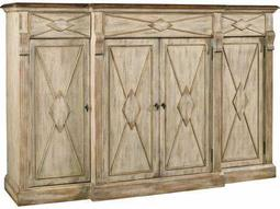 Hooker Furniture Sanctuary Dune & Drift 77''L x 21''W Rectangular Credenza Buffet