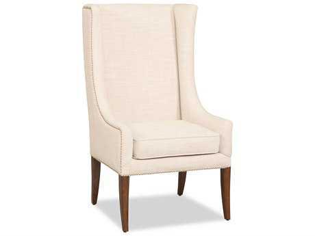 Hooker Furniture Linosa Linen Accent Chair