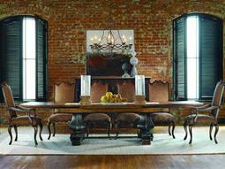 Hooker Furniture Sanctuary Reflectory Dining Room Set