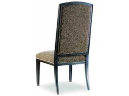 Hooker Furniture Sanctuary Mirage Ebony Dining Side Chair