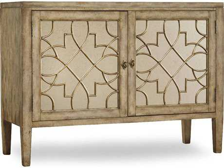 Hooker Furniture Sanctuary Surf & Visage 53''Lx 20''W Rectangular Buffet