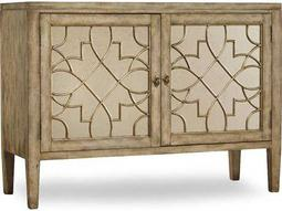 Hooker Furniture Sanctuary Surf & Visage 53''Lx 20''W Rectangular Buffet