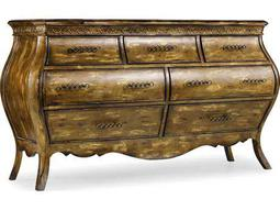 Hooker Furniture Sanctuary Bling Double Dresser