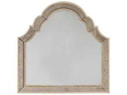 Hooker Furniture Sanctuary Pearl Essence 46''W x 46''H Landscape Dresser Mirror