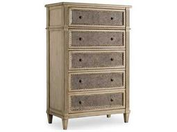 Hooker Furniture Sanctuary Pearl Essence 38''W x 20''D Rectangular Chest of Drawers