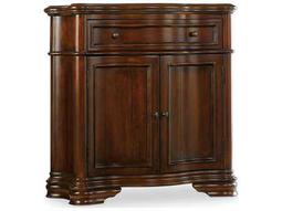 Hooker Furniture Waverly Place Distressed Antique Cherry 32''L x 15''W Hall Console Table