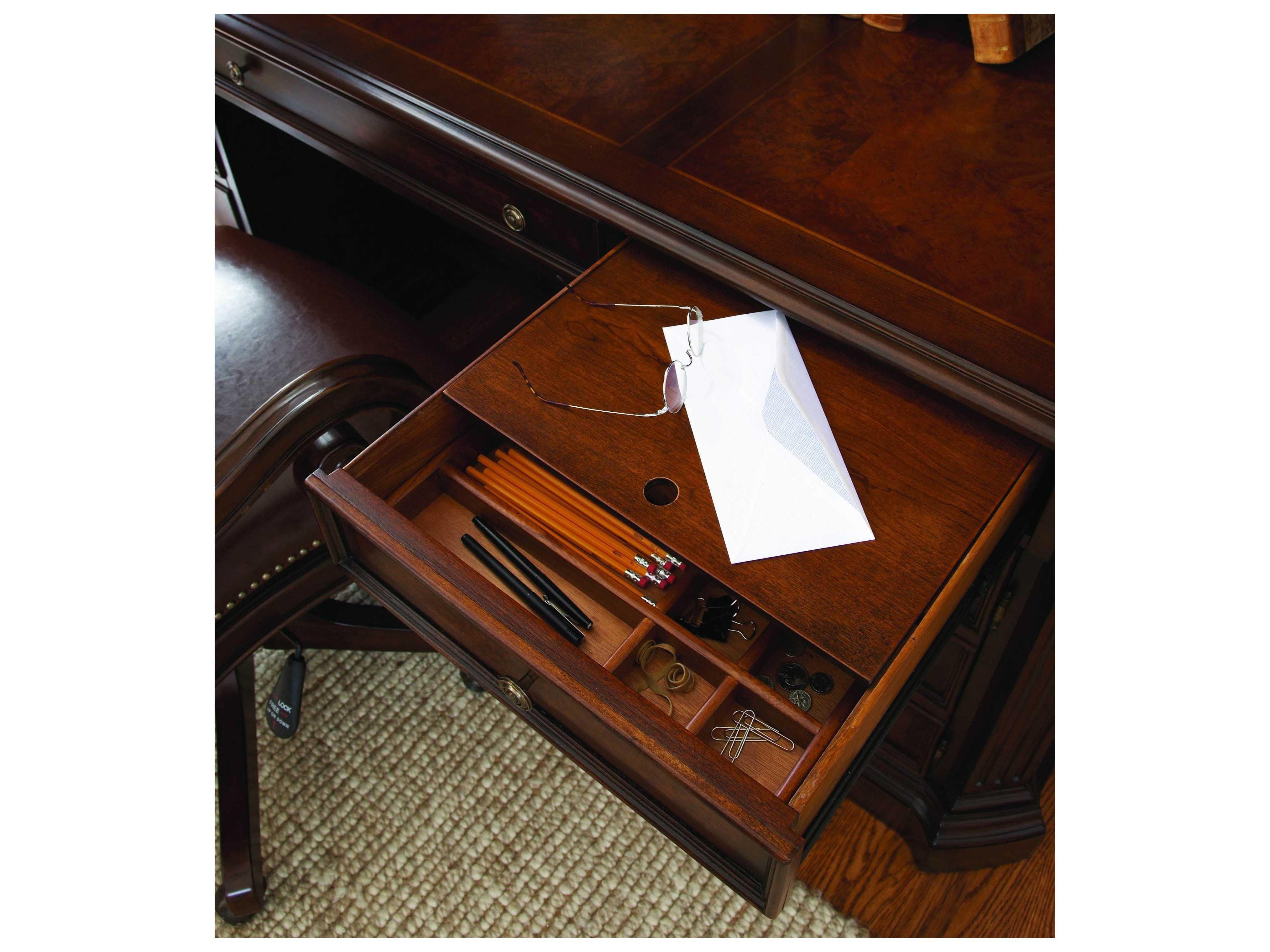 Credenza Dark Brown : Hooker furniture european renaissance ii dark rich brown 76l x 26
