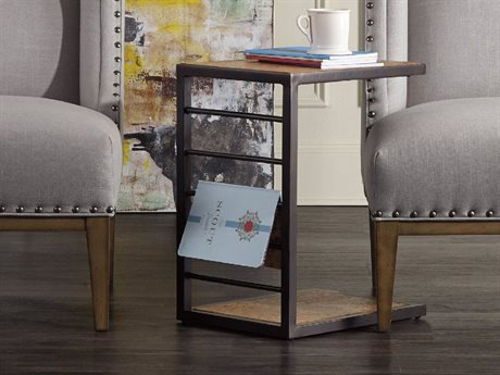 Hooker Furniture Browns 14''L x 18''W Rectangular End Table