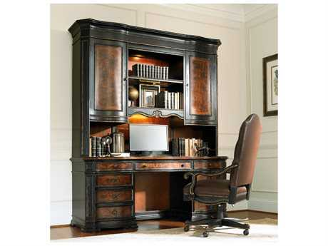 Hooker Furniture Grandover Home Office Set