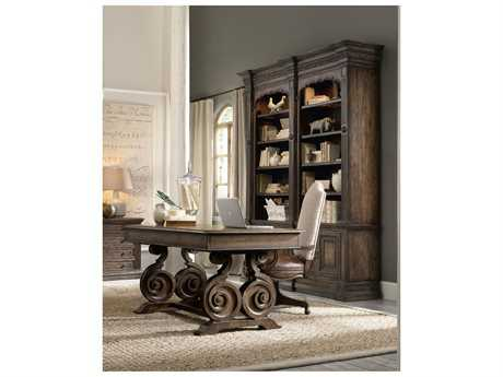Hooker Furniture Rhapsody Home Office Set