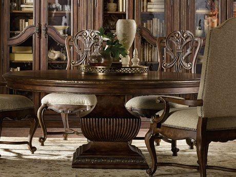 Hooker Furniture Adagio Dining Room Set Hoo509175203set