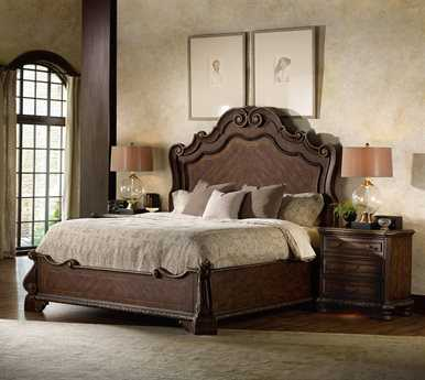 Hooker Furniture Adagio Bedroom Set