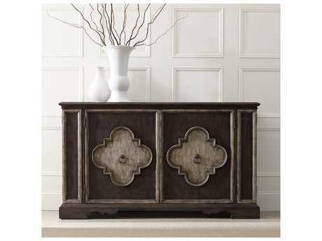 Hooker Furniture Birch & Gray 68''L x 21''W Rectangular Buffet