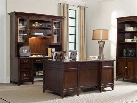 Hooker Furniture Latitude Home Office Set