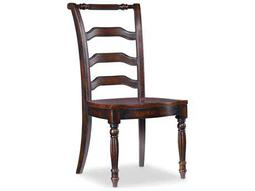 Hooker Furniture Eastridge Dark Wood Computer Chair