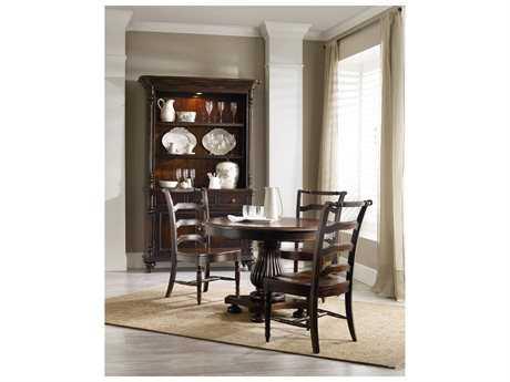 Hooker Furniture Eastridge Dining Room Set