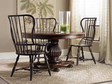 Hooker Furniture Eastridge Dining Room Set