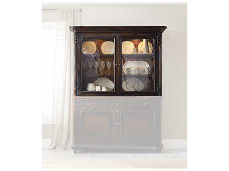 Hooker Furniture Eastridge Dark Wood Hutch