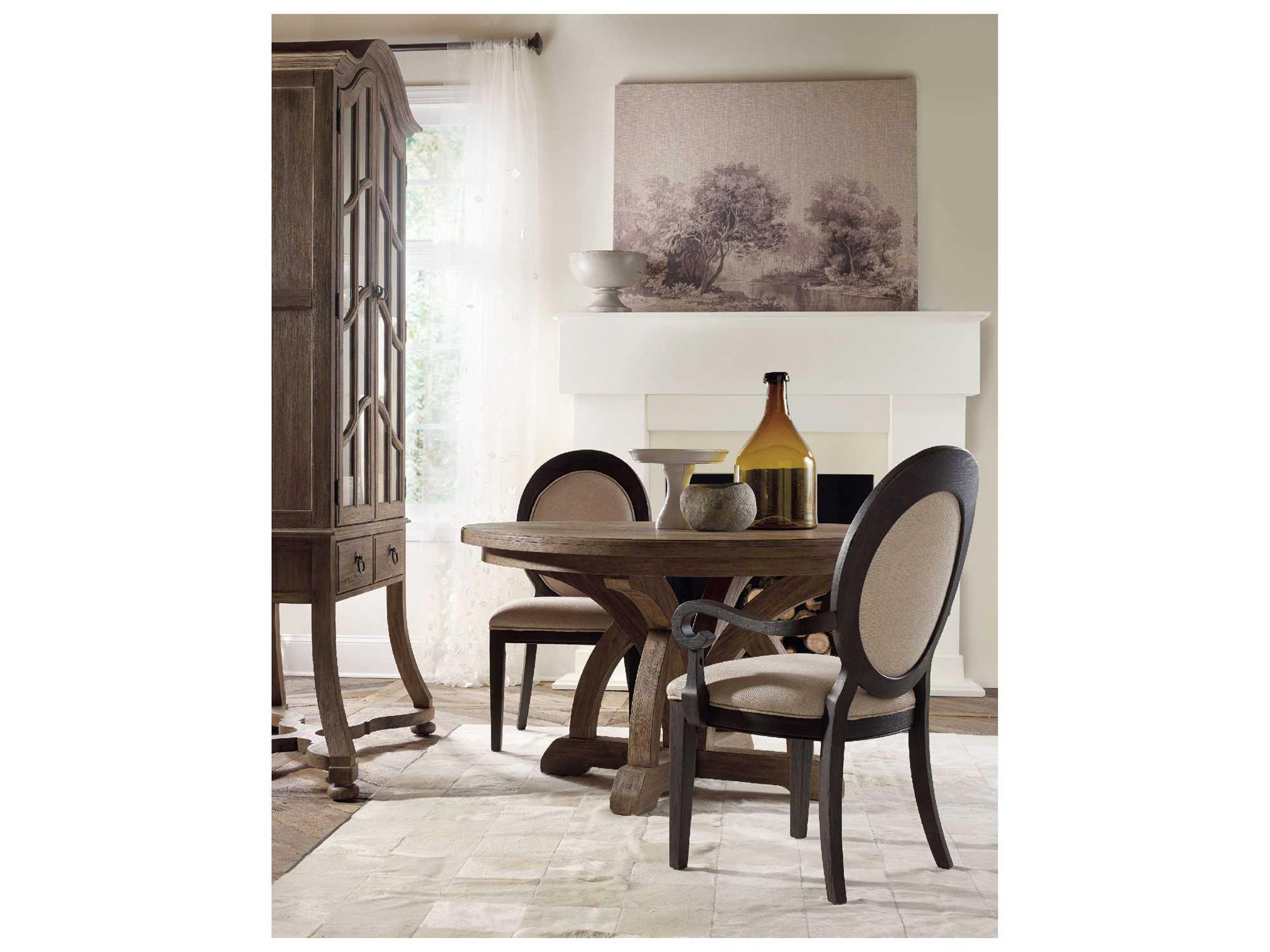 Hooker Furniture Corsica Dining Room Set Hoo518075203set
