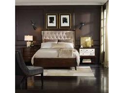 Palisade Upholstered Panel Bed Bedroom Set