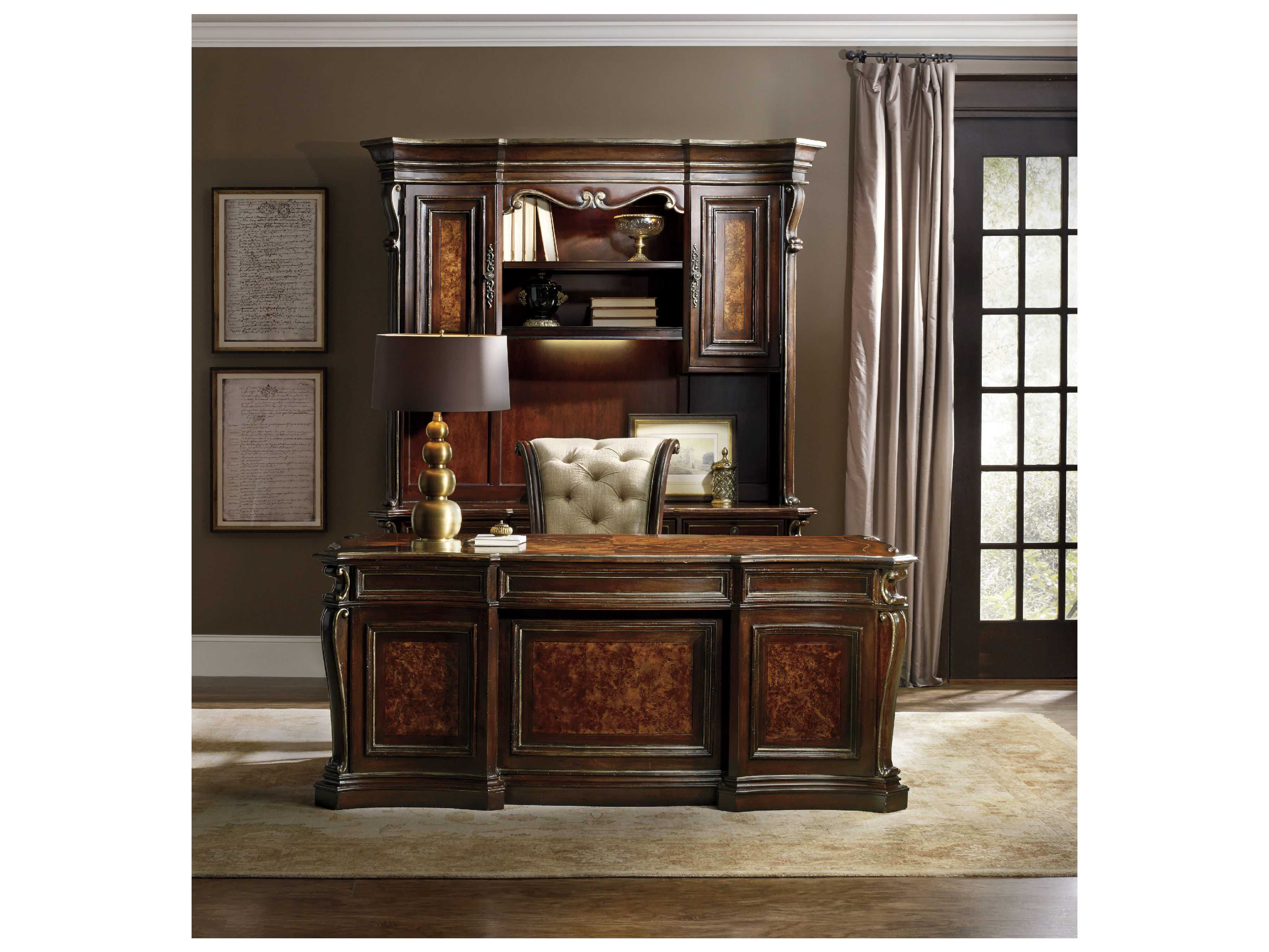 grandover desk hooker executive item drawer furniture lateral file locking wayside toc collections