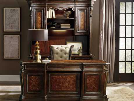 Hooker Furniture Grand Palais Home Office Set