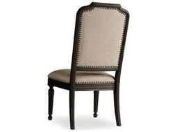 Hooker Furniture Corsica Dark Wood Dining Side Chair