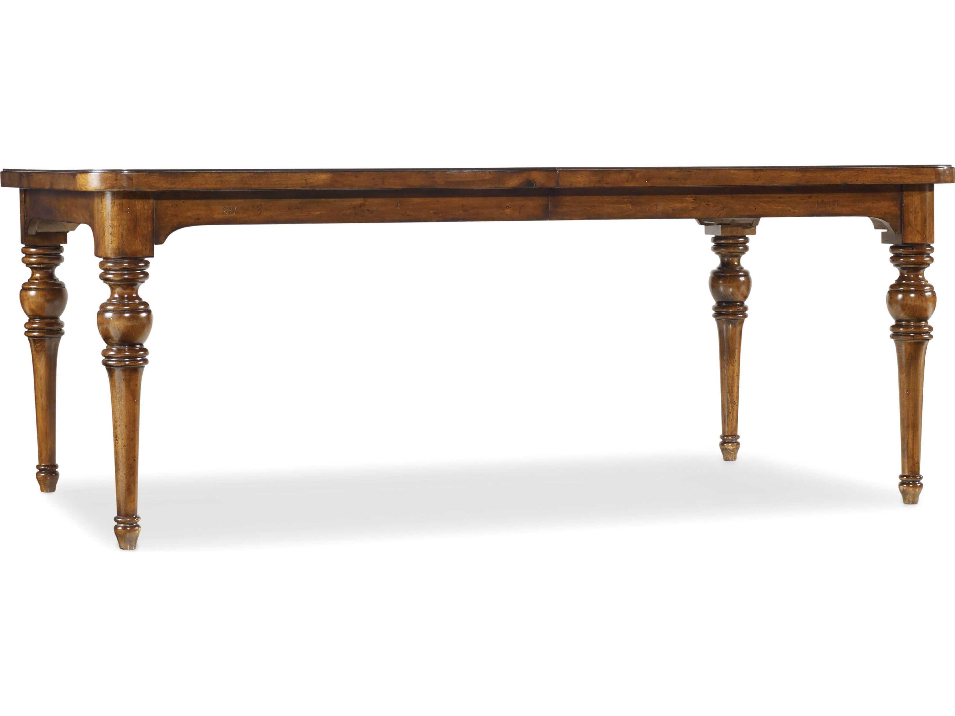 hooker furniture tynecastle dining room set hoo532375200set. Black Bedroom Furniture Sets. Home Design Ideas