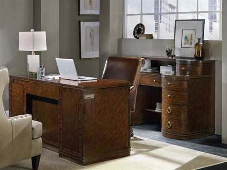 Hooker Furniture Skyline Home Office Set