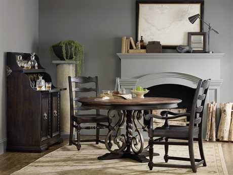 Hooker Furniture Treviso Dining Room Set
