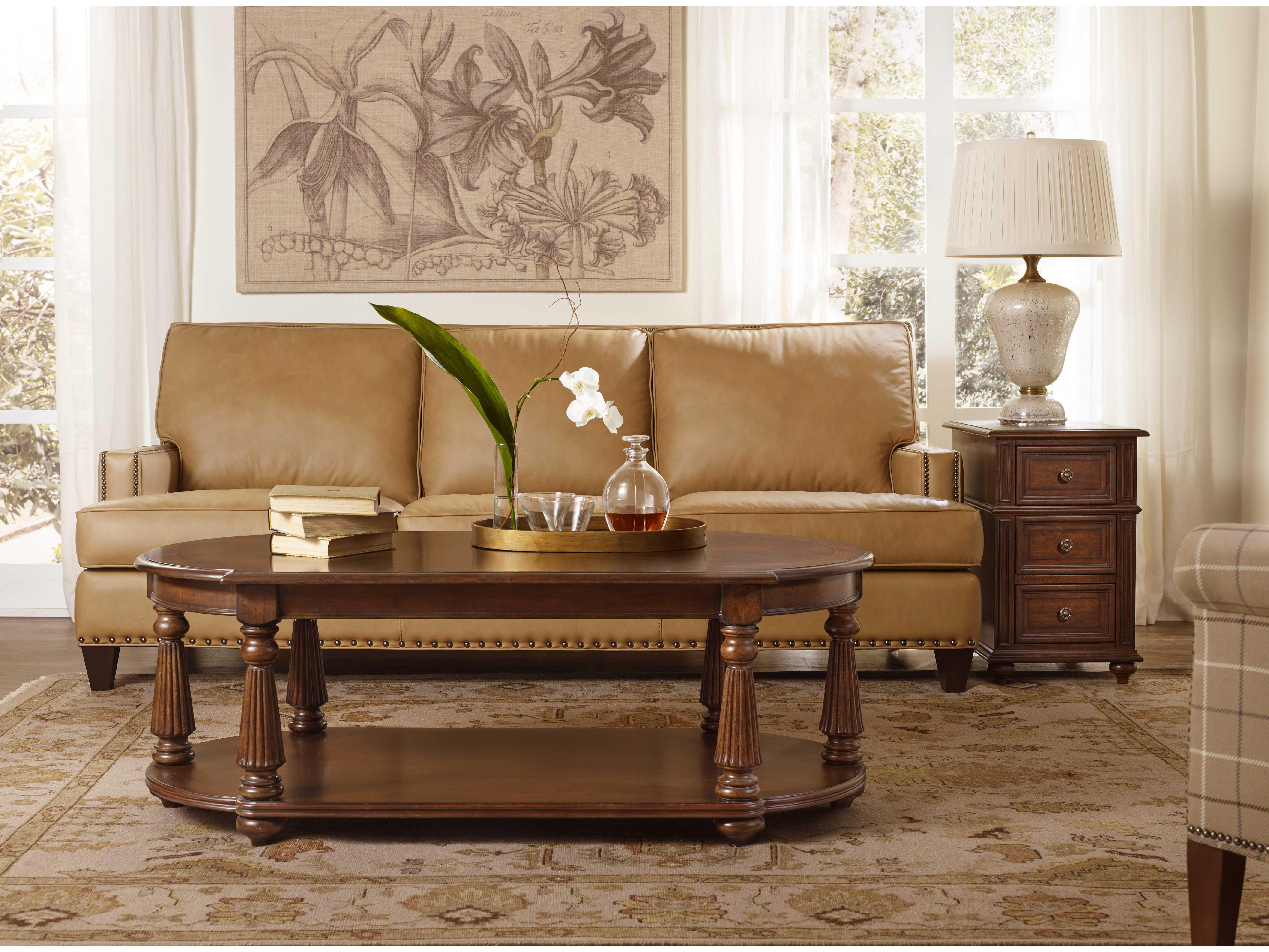 Hooker Furniture Leesburg Mahogany 16 39 39 L X 25 39 39 W