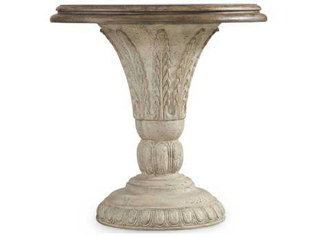 Hooker Furniture Solana 30'' Wide Round Pedestal Table