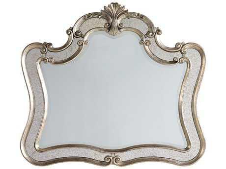 Hooker Furniture Sanctuary Bardot 45''W x 40''H Landscape Dresser Mirror
