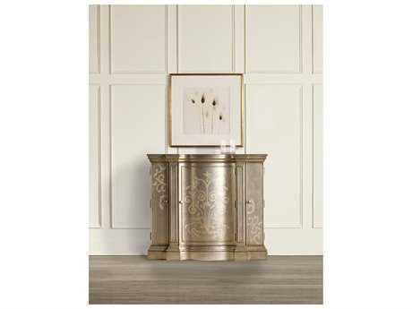 Hooker Furniture Champagne 46''L x 15''W Rectangular Credenza Buffet