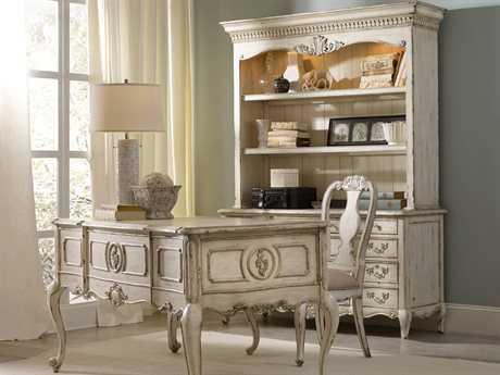 Hooker Furniture La Maison Du Travial Home Office Set