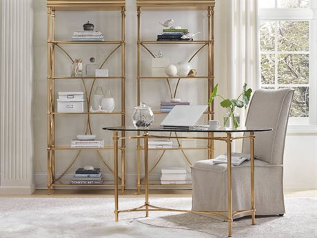 Hooker Furniture Highland Park Home Office Set