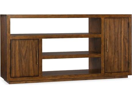 Hooker Furniture Big Sur Medium Wood 68''L x 16''W Rectangular Console Table