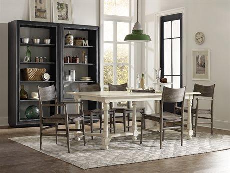 Hooker Furniture Studio 7H Dining Room Set